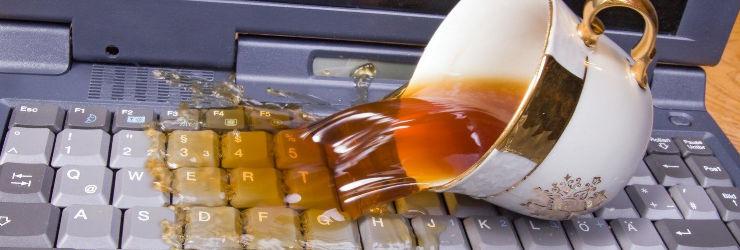 Kaindl Computer - machen Sie Ihre IT-Probleme zu unseren